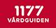 1177 Vårdguiden logotyp