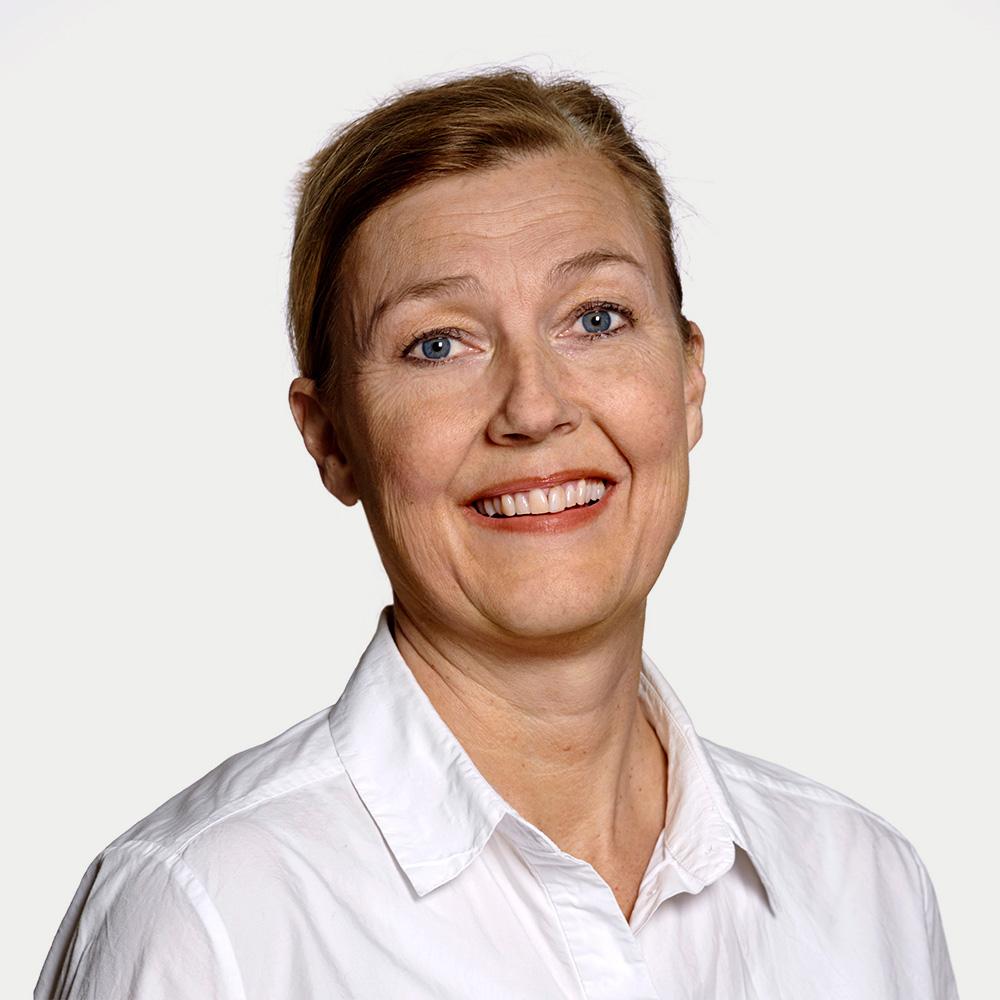 Eva Herlenius VD/Verksamhetschef, Gynekologgruppen