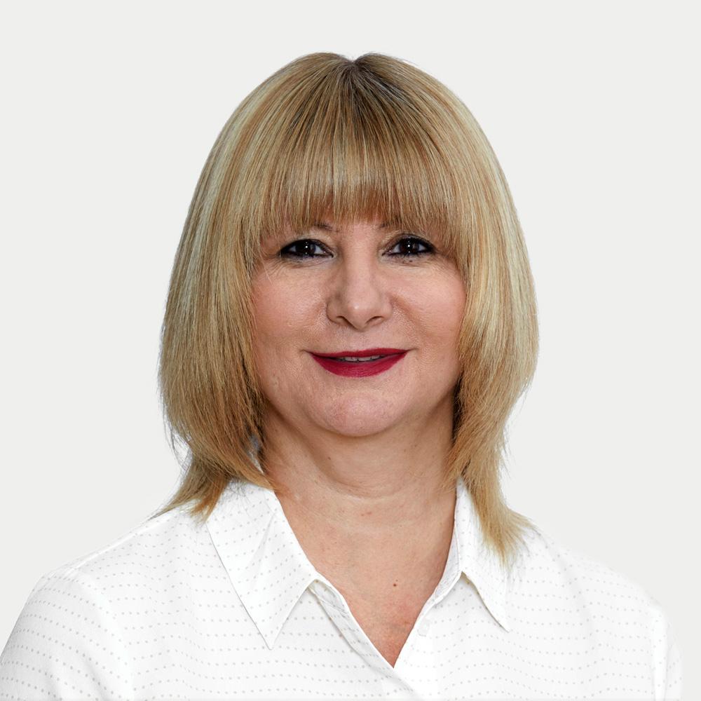 Irina Ktsoeva Specialistläkare i obstetrik och gynekologi