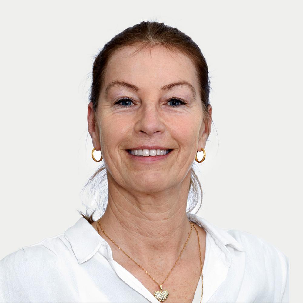 Sabine Lind Undersköterska